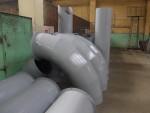 Прямошовные воздуховоды 2