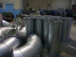 Фасонные части воздуховодов - фото 2