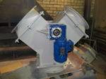 Клапан перекидной автоматический КД300х300 - фото 1