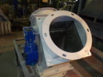 Клапан перекидной автоматический КД300х300 - фото 3