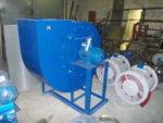 Вентилятор низкого давления - фото 1