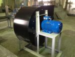 Вентилятор среднего давления - фото 2