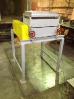 Дробилка универсальная вафельной продукции - фото 3