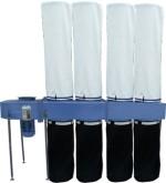 Система пылеудаления ПУС-5000
