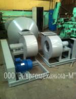 Вентиляторы пылевые (5 схема)