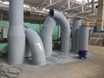 воздуховоды из черновой стали