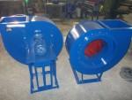 вентиляторы радиальные низкого давления ВР80-75